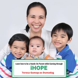 iHOPE Coaching Program with 3 Mastermind Sessions