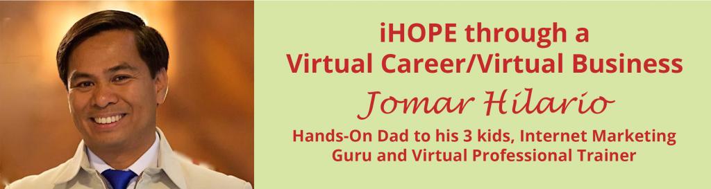 HOPE Summit Speakers_Jomar