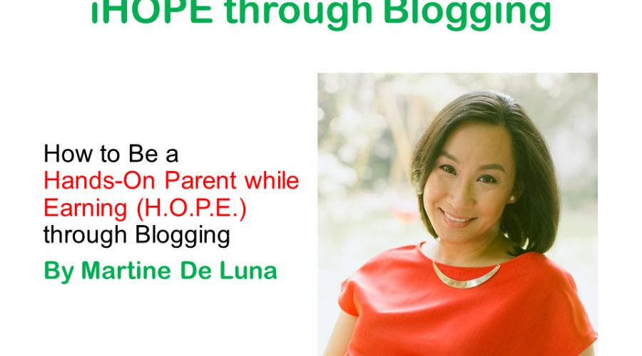 Do you want to earn through blogging?