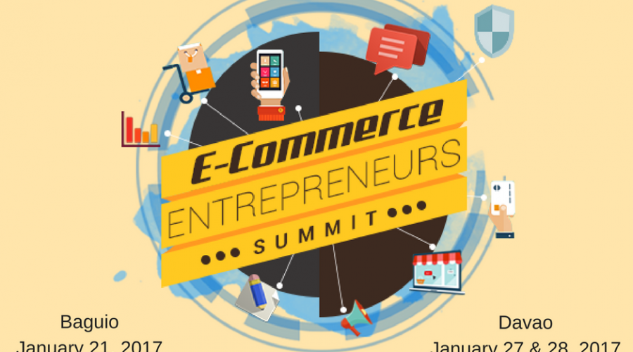 Advantages of Being an E-Commerce/Online Entrepreneur + The 8th E-Commerce Entrepreneurs Summit