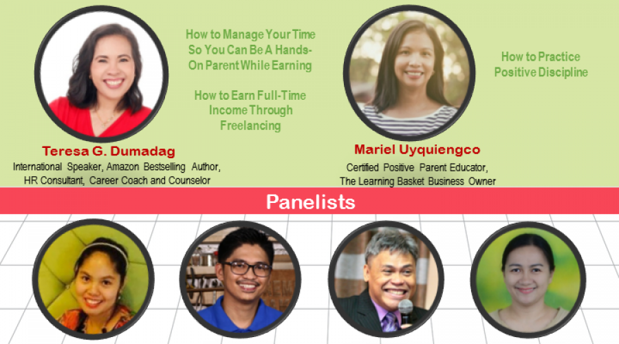 5 Benefits Parents Will Get at the Hands-On Parents while Earning Summit #HOPESummit2017