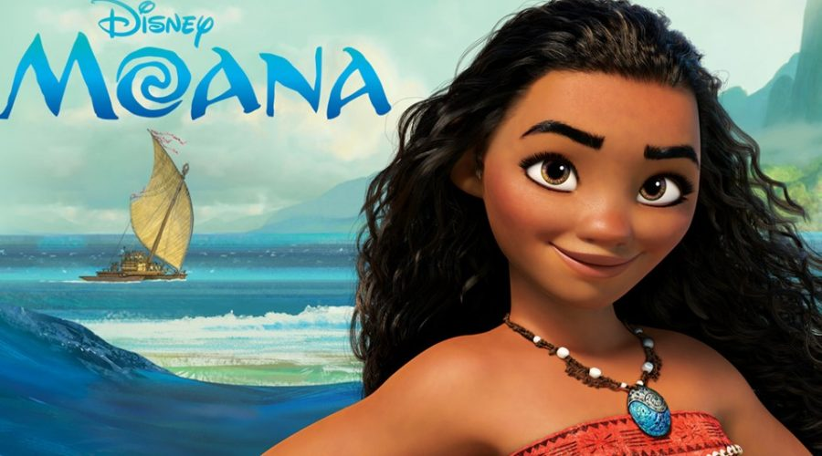 'How Far I'll Go' from 'Moana' Inspired Parents at the Hands-On Parents while Earning (H.O.P.E.) Summit