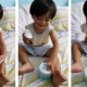Product Review + Giveaway: Belo Baby Talc-Free Powder  #BeloBaby